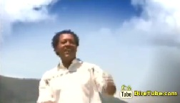 Eyayu Bela Getamehone - Ber Mardew [Traditional Amharic Music Video]