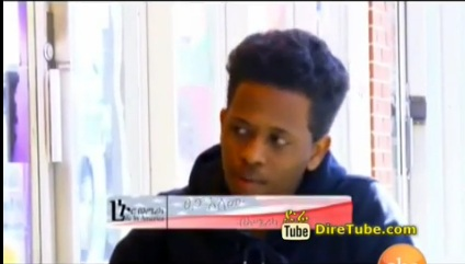 Life In America - Interview with Elebetel and Tsega Alemu