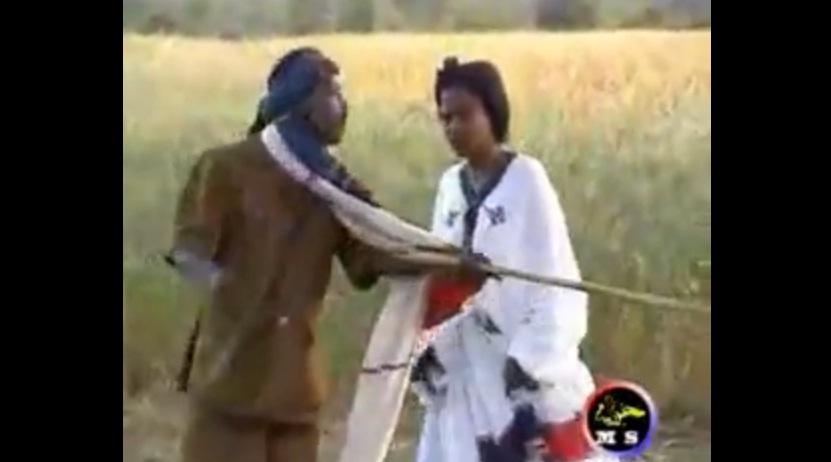 Tilahun Elfneh - Askalu(አስካሉ) [Funny Musical Comedy]
