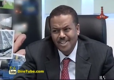 Ethiopian News - Somali and Sundanese Investors in UAE to buy bond for Abay Dam