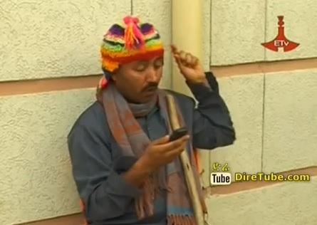 Betoch - Ethiopian Comedy Series Season 2 - Part 43