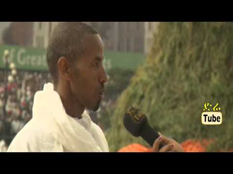 DireTube TV - Meskel Celebrtion after UNESCO Declared it as a World Heritage