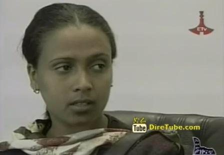 Kibebel - Ethiopian TV Drama Kibebel Part 2 - Episode 02