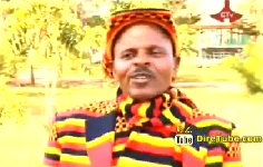 Alemayehu Zassa - Ofintay Hombesi [Traditional Ethiopian Music Video]