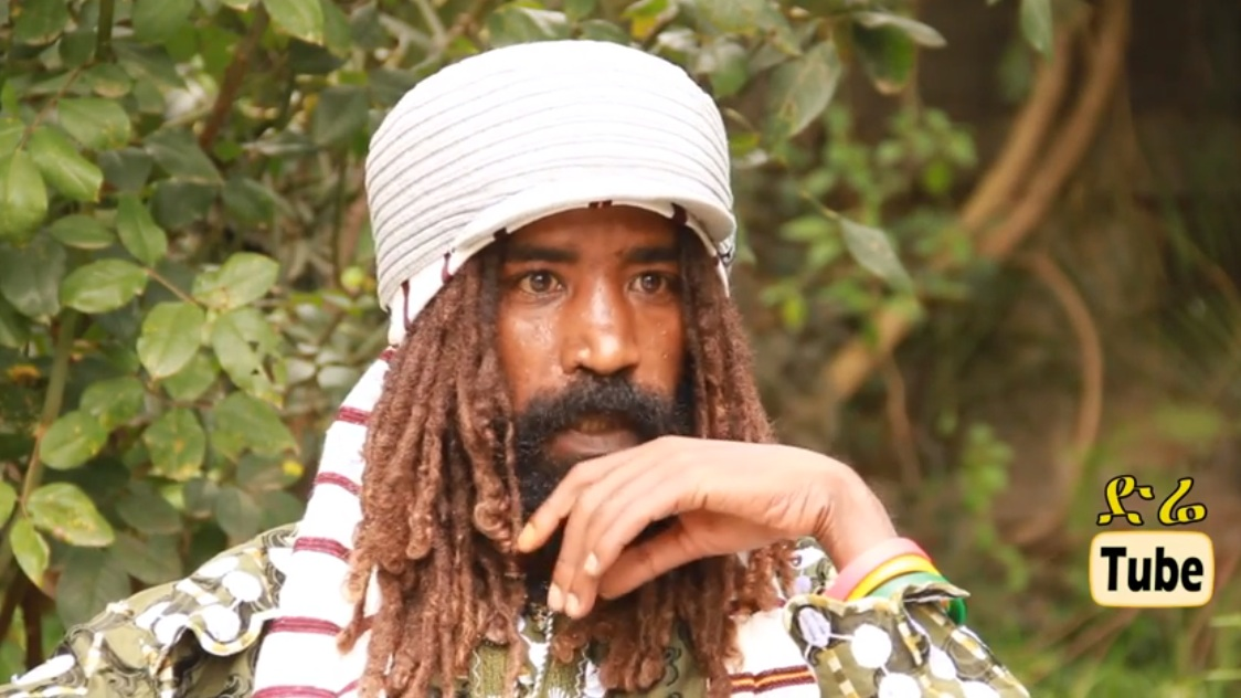DireTube TV - Jah Lude Interview with DireTube - Oct 4, 2014