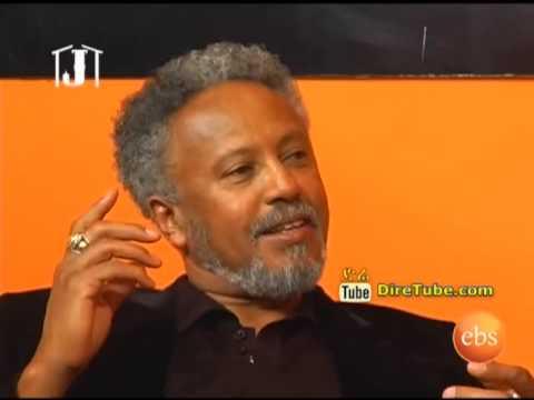 Jossy In Z House Show - Meet Artist Zenahebezu Tsegaye