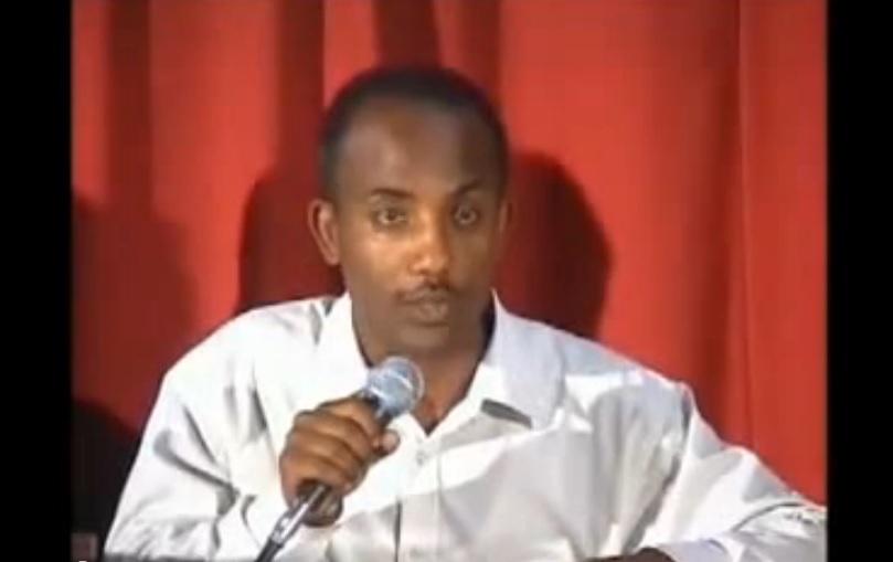 Poet Tagel Seifu - Yefeker Ketero (የፍቅር ቀጠሮ) Best Ethiopian Poem