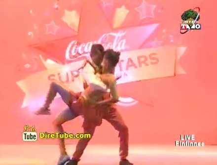 Coca Cola Super Stars - The Final Round of the Competition - Part 3