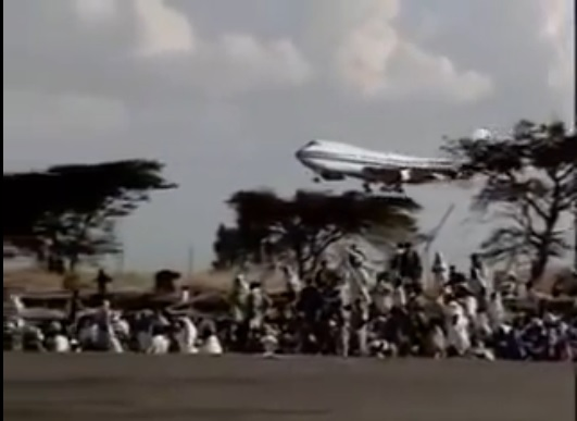 Documentary - DECLASSIFIED: Israel's Operation to Rescue Ethiopia's Jews