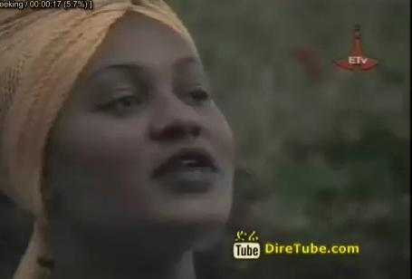 Kebebush negash - Leyola Leyola [Guragigna Music video]