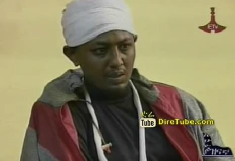 Kebebel - Ethiopian TV Drama Part 15 - Episode 15