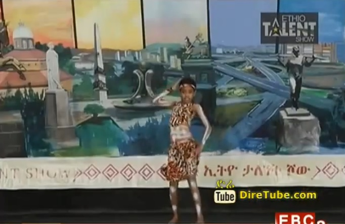 Ethio-Talent - The Latest Ethio-Talent Show Round 3 Nov 09, 2014