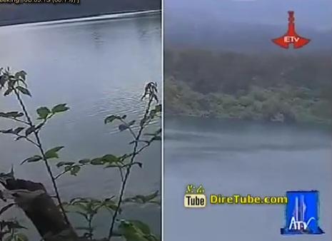 Amhara TV - Blessings of the Awi Region,Ethiopia