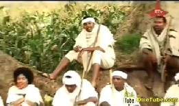 Aweke Kassahun - Serawbale Yehun [Traditional Amharic Music Video]