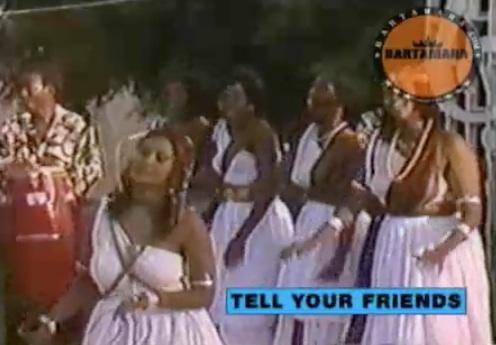 Somali Song - Diriyam oo oo diriyam - The Original Classic Song