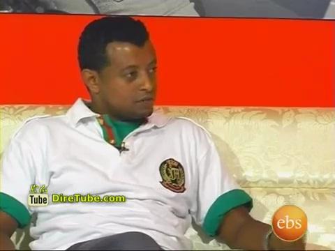 The Kassa Show - Interview with Musician Taddalaa Gammachuu