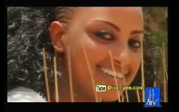 Fasil Demoz - Harib [Amharic Music Video]