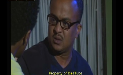 Ethiopian Film - Ethiopian Full Movie Man Libel - Property of DireTube