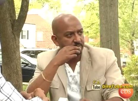 Life in America - Meet Biruk Arefayine and Yonas Getachew - 2
