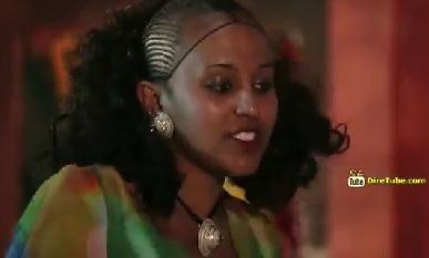 Negasi Melese - Shew Shew Neadey [New! Tigrigna Music Video]