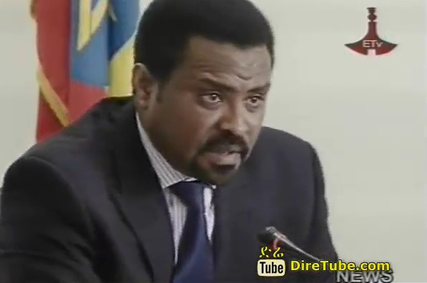 Ethiopian News - Transport Affairs Standing Committee to Speed up National Road Construction