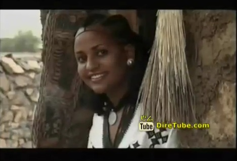 Mesfin Bekele - Felekech Gonder [Traditional Amharic Music Video]
