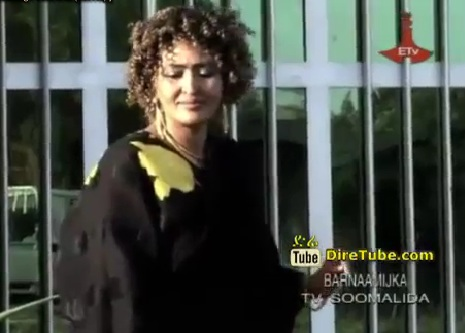 Nimco Yasiin - Carale [Somalian Music Video]
