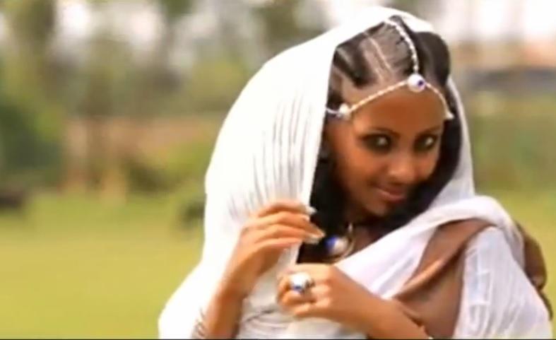 Tesfaye Gedey - Weyzerit Tigray [New! Traditional Tigrigna Music]