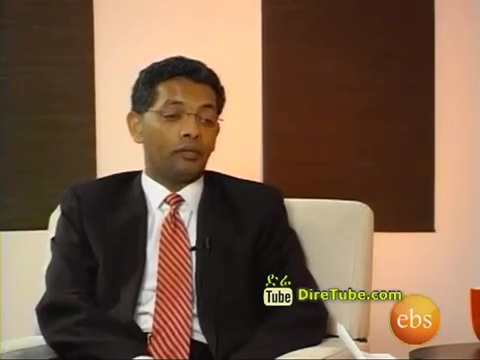 Helen Show - Interview with Yohannes Tilahun, Successful Story - Part 1