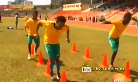 Ethiopian Sport - The Latest Sport News in Detail From EBS Sport Apr 06, 2014