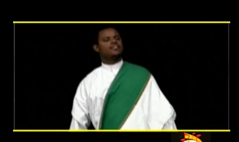 Yehunie Belay - Zegelila [Ethiopia Traditional Music]