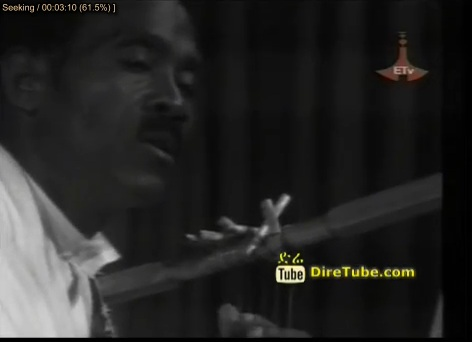 ETV - Ethiopian Old Classical Music