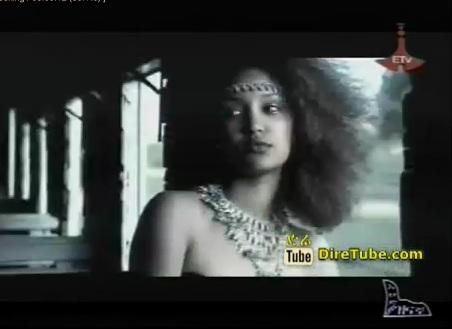 Sayat Demissie - Tawkaleh [New Video Clip]