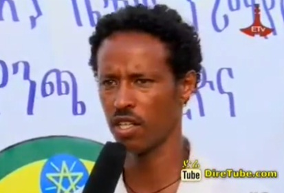 Ethiopian Sport - The Latest Sport News and Update From ETV April 22, 2013