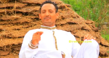 Biniam Zeyenu - Maleda [New! Amharic Music Video]