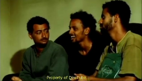 Ethiopian Movie - Ethiopian Full Movie 300Shi - Property of DireTube
