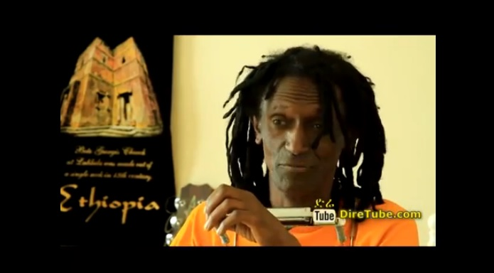DireTube - Musician Alula Yohannes Back to His Country - Talk About His Career & Personal Life