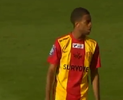 Afcon 2013 - Yussuf Salah Amazing Talent Football Highlight