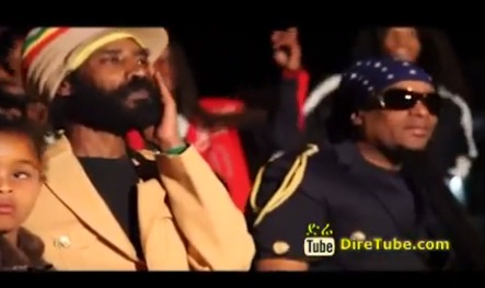 Jah Lude - Asio Bellema Ft. Tadele Roba [NEW! Video Clip]