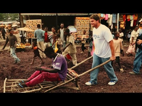 ACCDN - Duke Football Players Go on Mission Trip to Ethiopia
