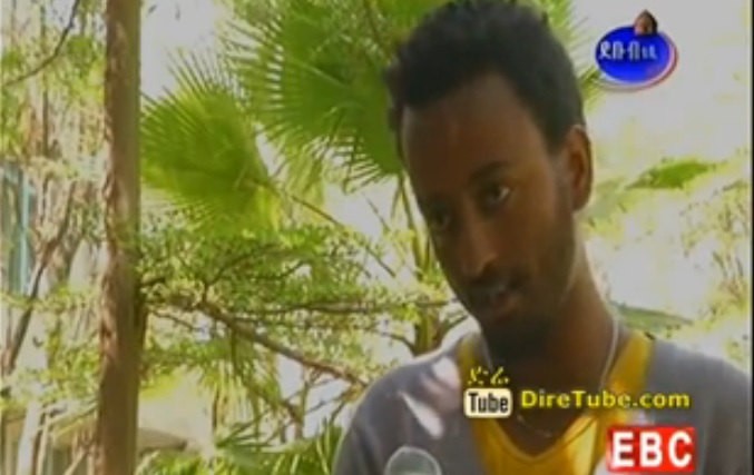 Ethiopian Poem - Best Poetry From Young Poets