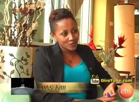 Who's Who - Interview with Poet and Playwright Ayalneh Mulatu - Part 4