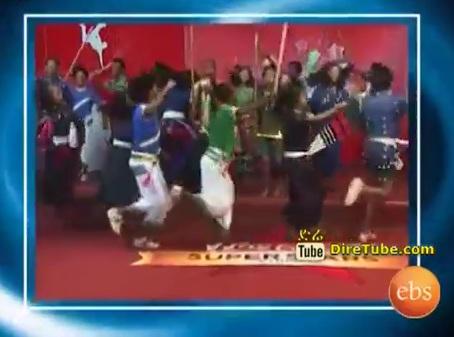 Raya Dance and Music Show - Coca Cola Super Stars Round 1 Episode 11