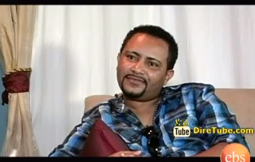Enchewawet - Interview with Musician Gosaye Tesfaye - Part 2