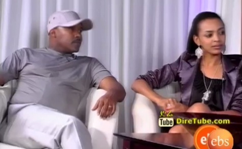 Enechewawet - Interview with Artists Rekik Teshome & Tewodros Teshome - Part 1
