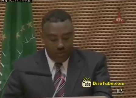 Ethiopian News - The Latest  Full Amharic News Nov 6, 2012