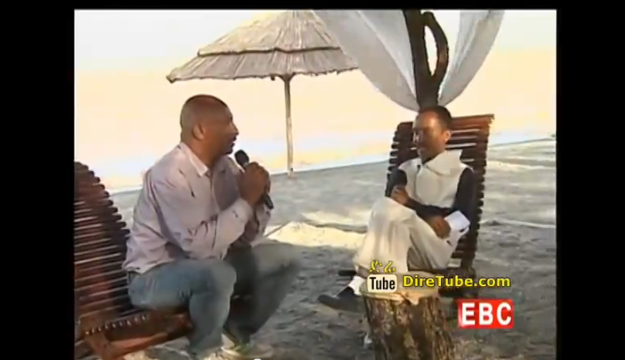 EBC Holiday Special - Meet Ethiopian Entrepreneur Workeneh Adamu