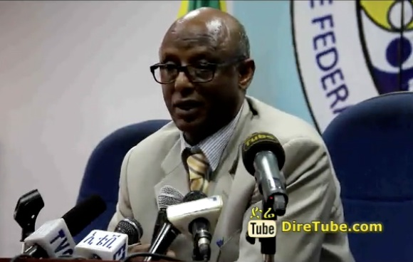 DireTube - Full Press Release from Federal Ethics and Anti-Corruption Commission - May 14, 2013