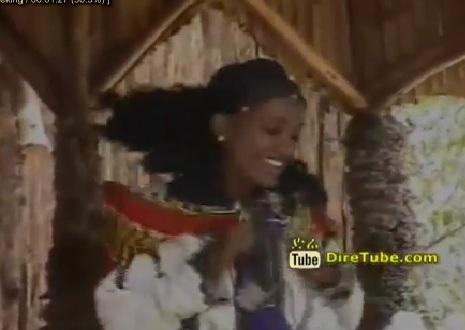 Asheber Belay - YeJegena Zer [Traditional Amharic Music Video]