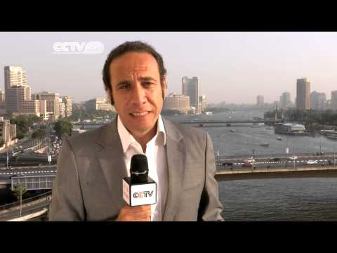 CCTV - Egypt Promises to Ease Tensions with Ethiopia